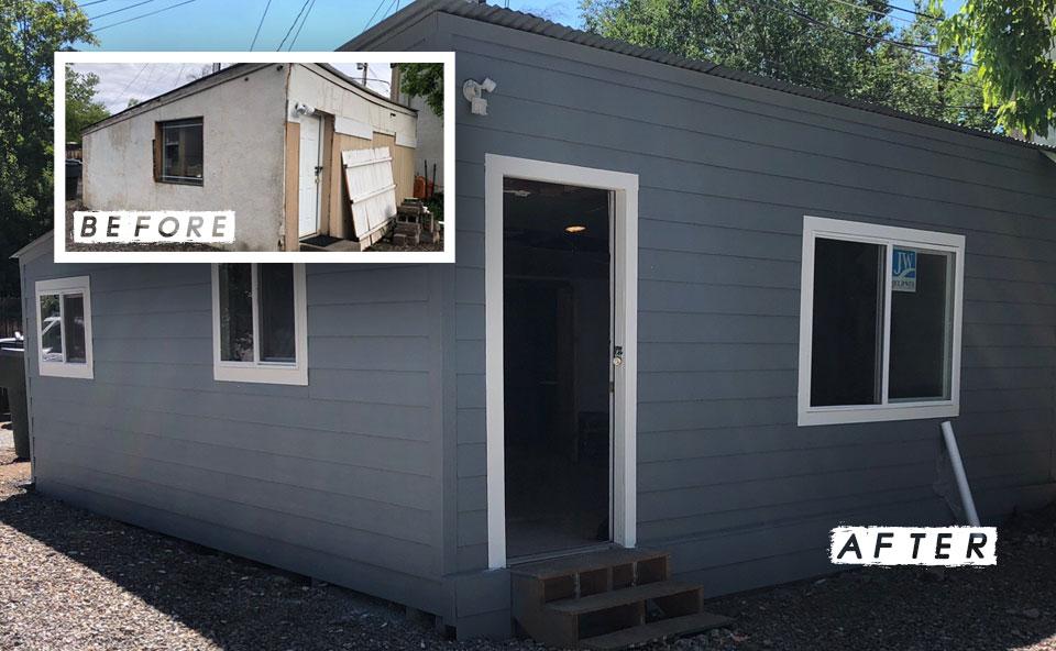 Renovation | New Construction | Flooring | Presscot Culture Construction